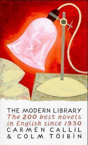 The Modern Library,Fiction,Books