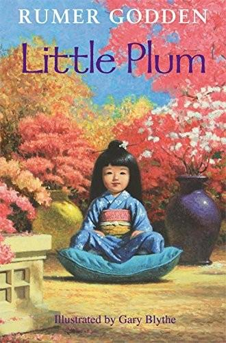 Little Plum,Children & Young Adult,Books