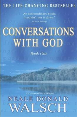 Conversations With God,Fiction,Books