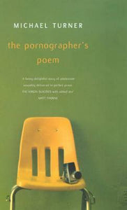 The Pornographer'S Poem,Fiction,Books