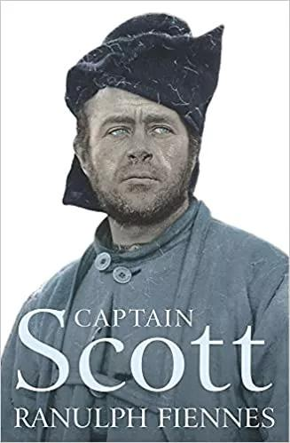 Captain Scott,Non Fiction,Books