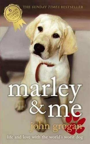 Marley And Me.,Non Fiction,Books