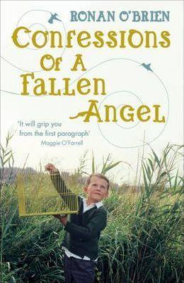 Confessions Of A Fallen Angel,Fiction,Books