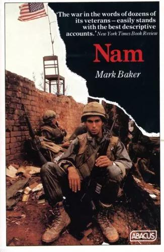 Nam,Non Fiction,Books