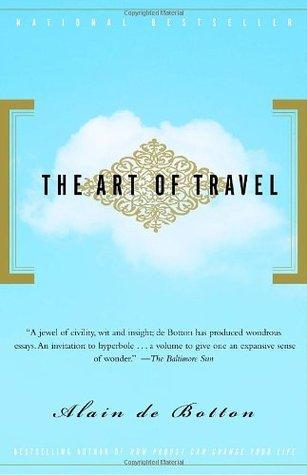 The Art Of Travel,Non Fiction,Books