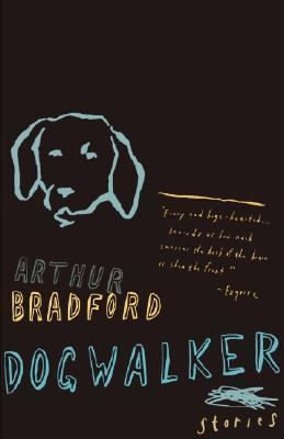 Dogwalker,Fiction,Books