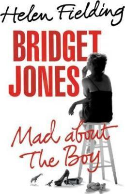 Bridget Jones,Fiction,Books