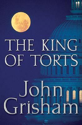 The King Of Torts,Fiction,Books