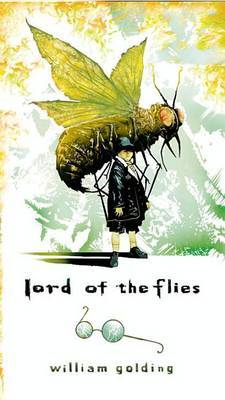 Lord Of The Flies,Fiction,Books