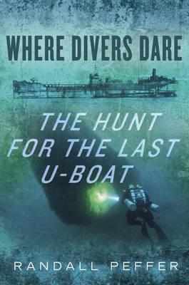 Where Divers Dare,Non Fiction,Books