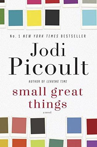 Small Great Things,Fiction,Books