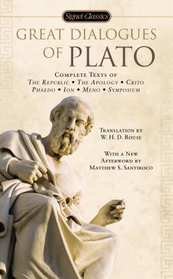 Great Dialogues Of Plato,Non Fiction,Books