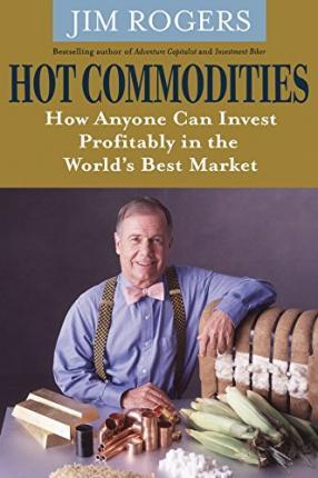 Hot Commodities,Non Fiction,Books