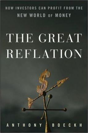 The Great Reflation,Non Fiction,Books