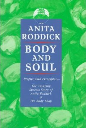 Body And Soul,Non Fiction,Books