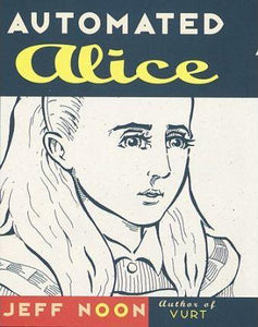 Automated Alice,Fiction,Books