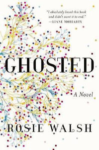 Ghosted,Fiction,Books