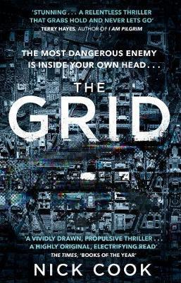 The Grid,Fiction,Books