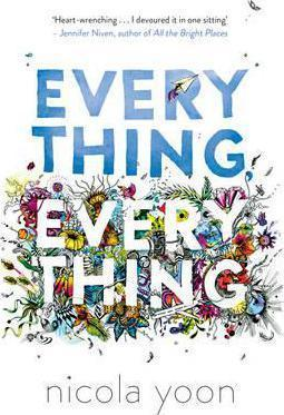 Everything, Everything,Fiction,Books