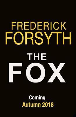 The Fox,Fiction,Books