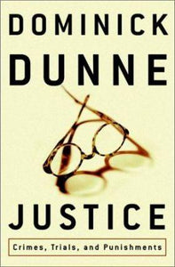 Justice,Fiction,Books