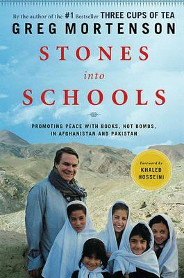 Stones Into Schools,Non Fiction,Books
