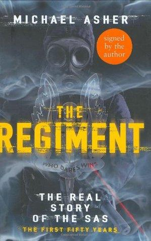 The Regiment,Non Fiction,Books