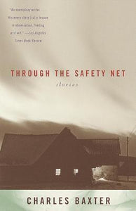 Through The Safety Net,Fiction,Books