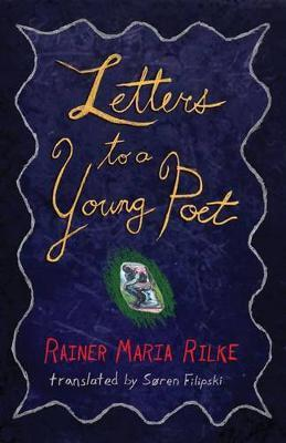 Letters To A Young Poet,Fiction,Books