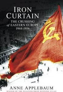Iron Curtain,Non Fiction,Books