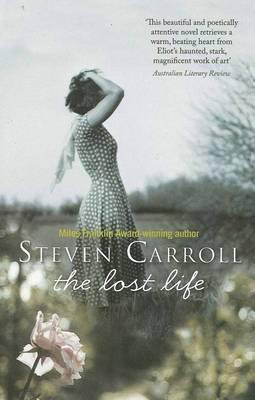 The Lost Life,Fiction,Books