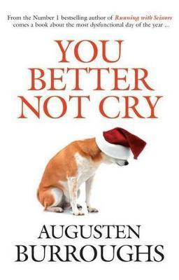 You Better Not Cry,Non Fiction,Books