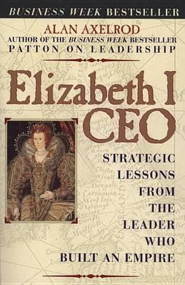 Elizabeth I, Ceo,Non Fiction,Books