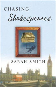 Chasing Shakespeares,Fiction,Books