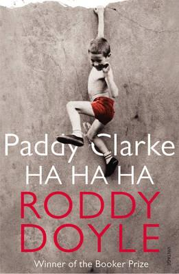 Paddy Clarke Ha Ha Ha,Fiction,Books