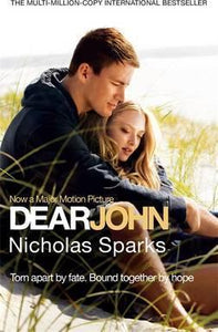 Dear John,Fiction,Books