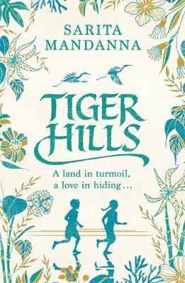 Tiger Hills.,Fiction,Books