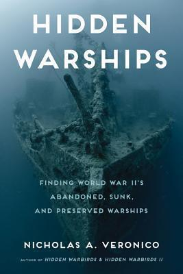 Hidden Warships,Non Fiction,Books