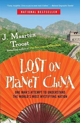 Lost On Planet China,Non Fiction,Books