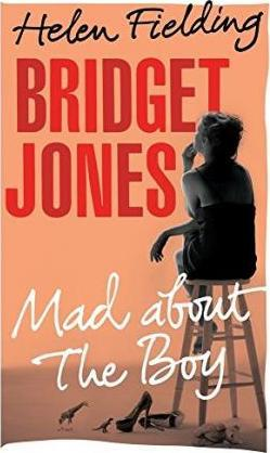 Bridget Jones: Mad About A Boy,Fiction,Books