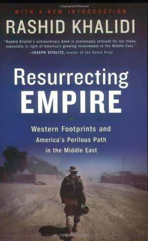 Resurrecting Empire,Non Fiction,Books