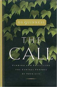 The Call,Non Fiction,Books