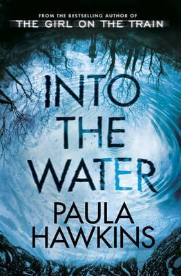 Into The Water,Fiction,Books