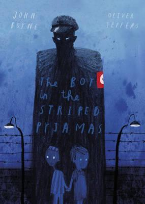 The Boy In The Striped Pyjamas,Fiction,Books