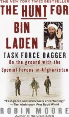 The Hunt For Bin Laden,Non Fiction,Books