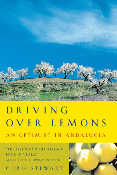 Driving Over Lemons,Non Fiction,