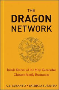 The Dragon Network,Non Fiction,Books