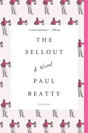 The Sellout,Fiction,Books