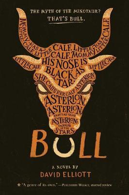 Bull,Fiction,Books