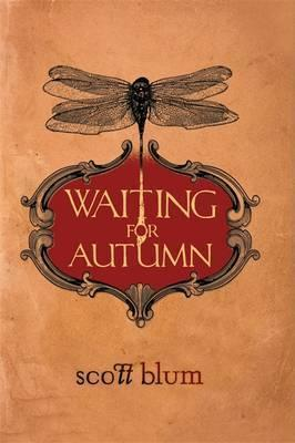 Waiting For Autumn,Fiction,Books